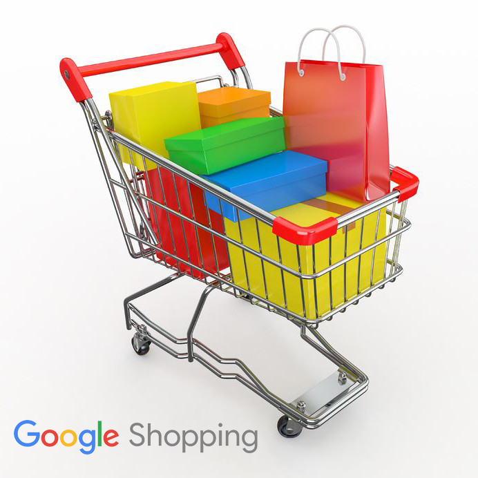 google shopping image